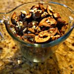 hickory nut recipe - hickory nut ambrosia step 4