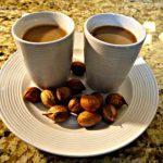 hickory nut ambrosia