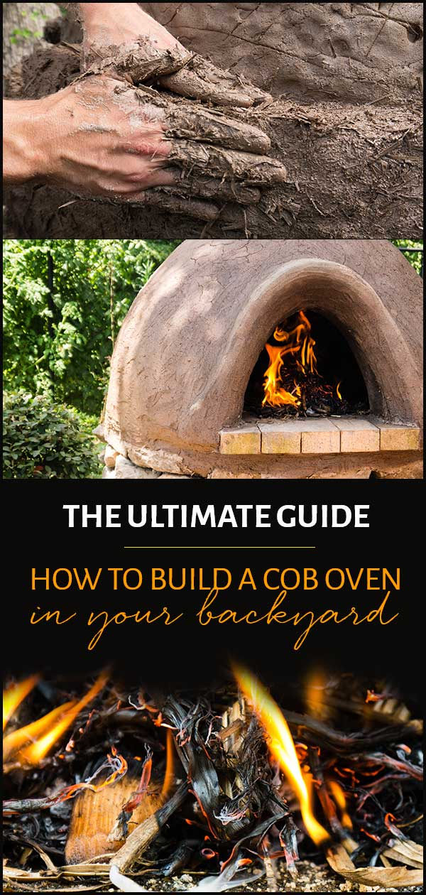 Tyrant Farms' Ultimate Guide: How To Build a Cob Oven in Your Backyard