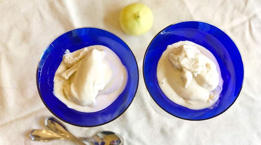 guava ice cream recipe