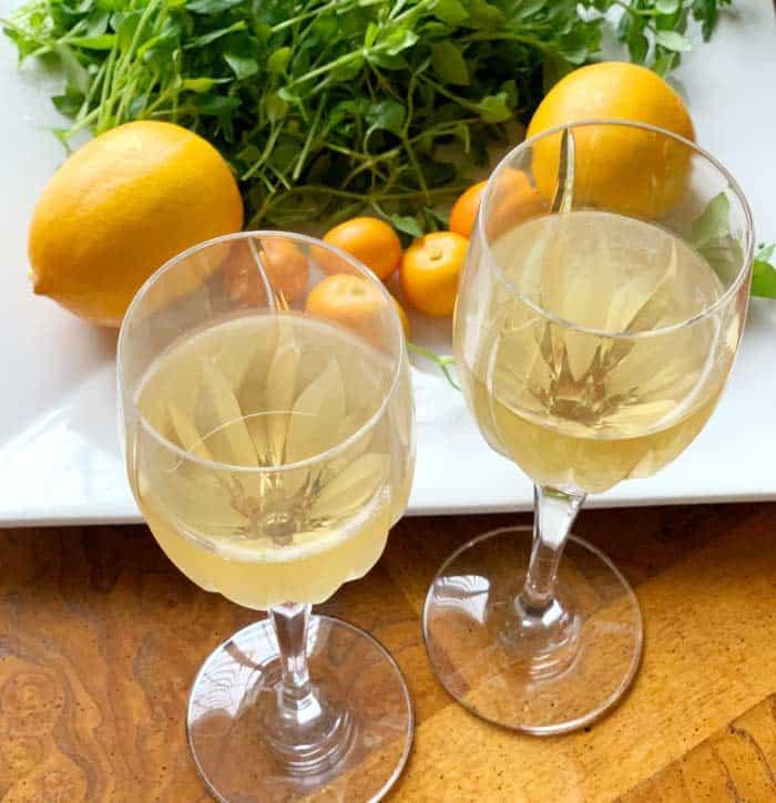 chickweed wine recipe